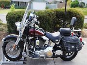 Harley-davidson Softail Clasic FLSTCI