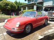 1967 Porsche 2.0 L flat 6