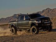 2013 Dodge 6.7-Liter Cummi