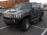 HUMMER H2 2006 - Hummer H2