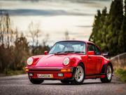 Porsche 1986 1986 - Porsche 930