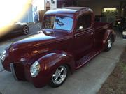 Ford Other Pickups 1050 miles
