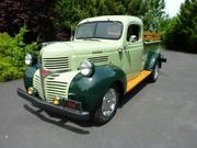 1947 dodge Dodge: Other Pickups