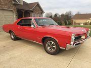 1966 Pontiac GTO 999999 miles