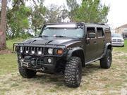 2003 Hummer H2 143000 miles