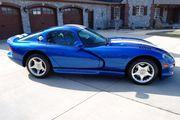 1996 Dodge Viper 3500 miles