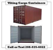 Storage Containers For Sale - Eugene,  OR