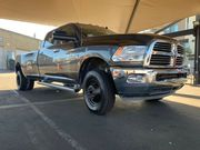 2014 Ram 3500 CA 1 OWNER BIG HORN DUALLY 4X4
